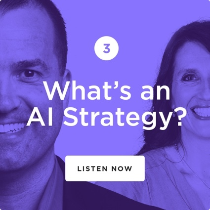 What is an AI Strategy?