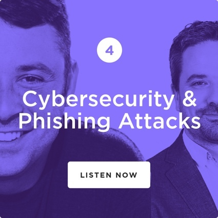 Cybersecurity & Phishing Attacks