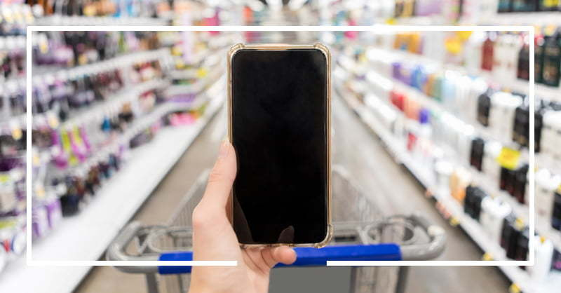 Retailers can respond faster to disruptions in the supply chain, with AI.
