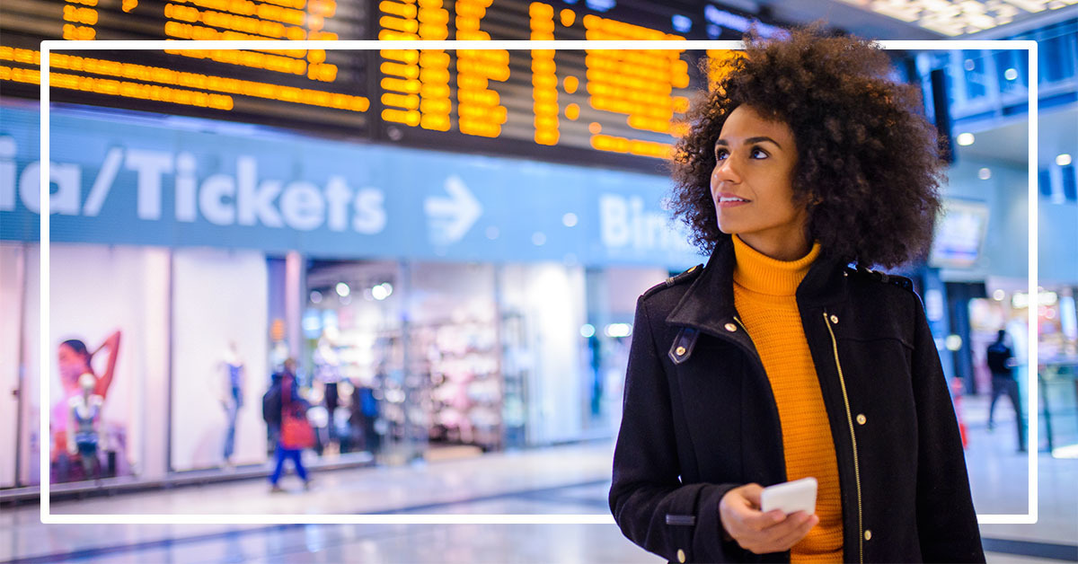 Transforming the airline customer experience