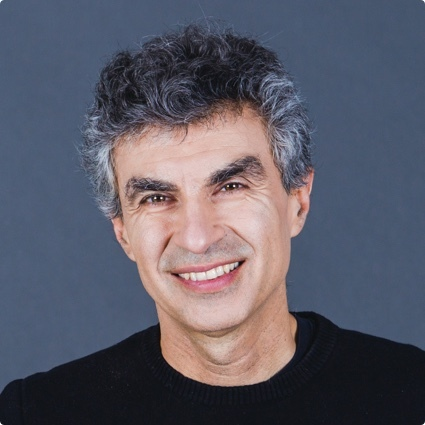 Yoshua Bengio, PhD (Co-Founder & Deep Learning Pioneer)