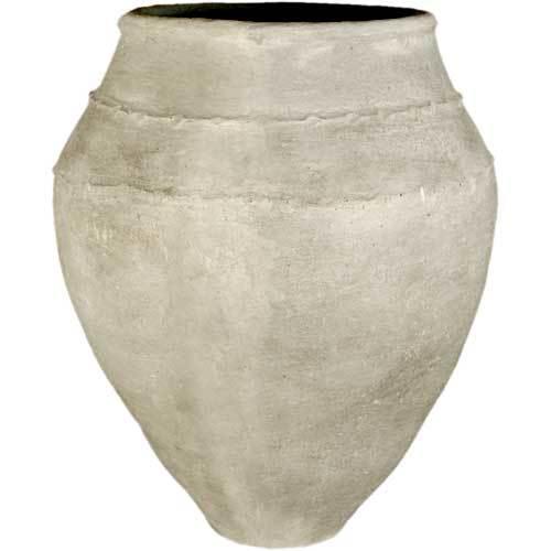 Sicilian Oil Jar #2 38.5