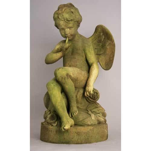 Mischievous Cupid Large 37
