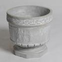 Greek Relief Pot
