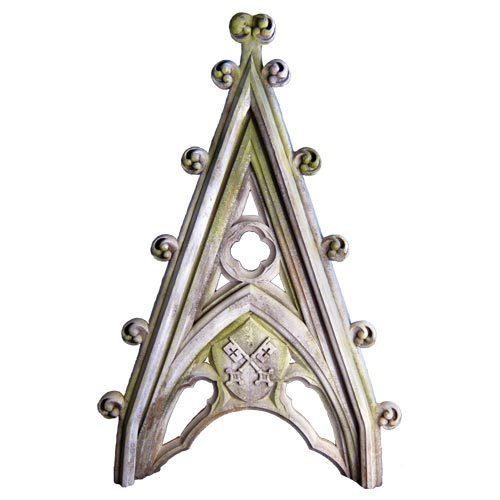 Key Gothic Archway