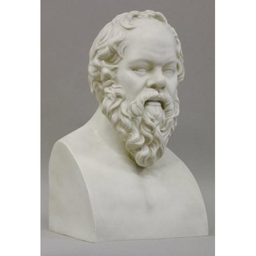 Socrates 21  (Chest Up)