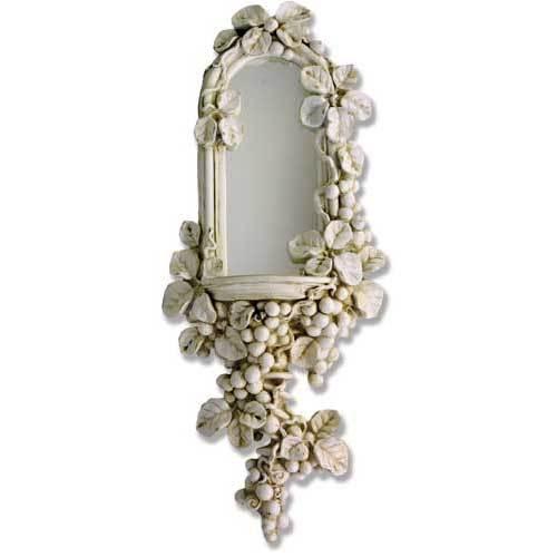 Grapevine Mirrored Bracket