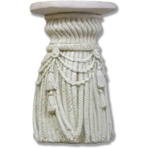 Tassel Pedestal 18'