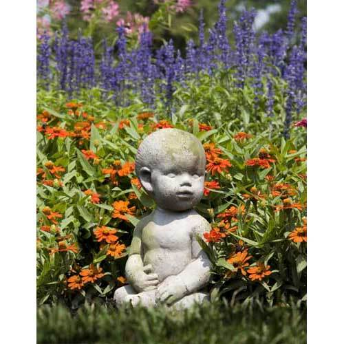 Baby By Ann Copper 12  Cppr