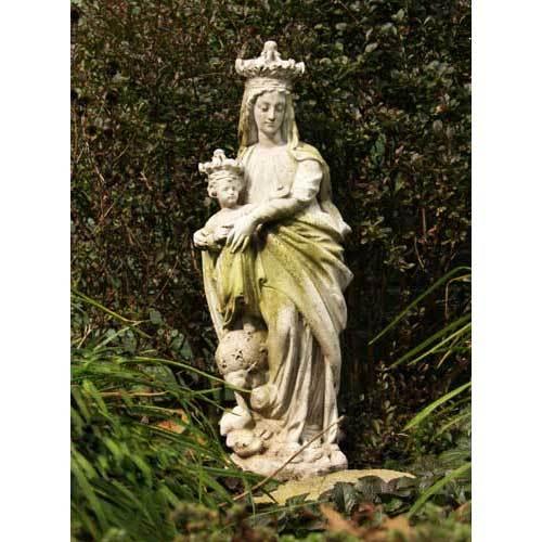 Queen & Child Of Heaven 27