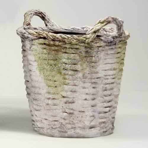 Round Basket Sm 14