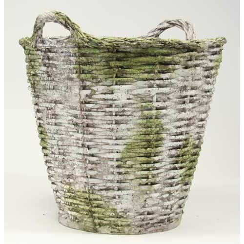 Round Basket Lg 22