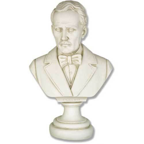 Puccini Bust