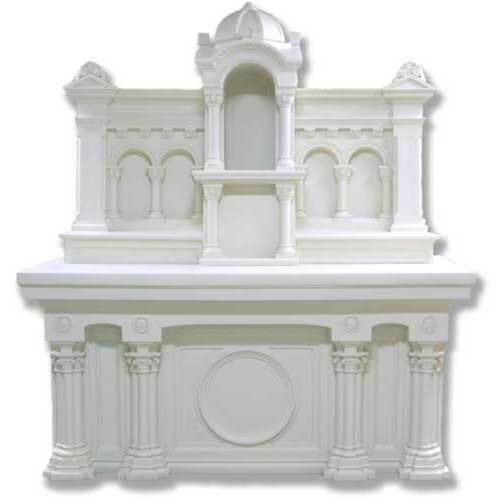 Altar Grand 75 (Top & Bottom)