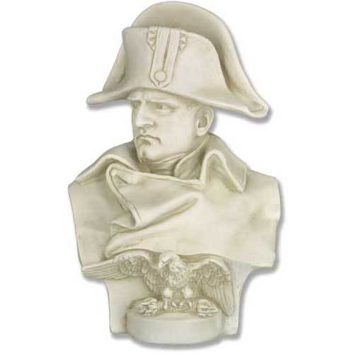 Napoleon Classic Bust