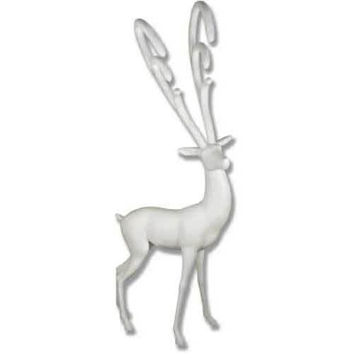 Fantasy Deer Head Tilted 88