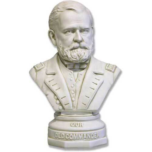 Grant Bust 18