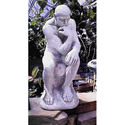 Thinker By Rodin-Large  22