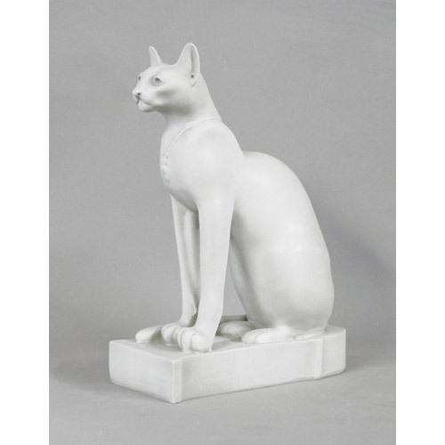 Egyptian Cat Of Bastet