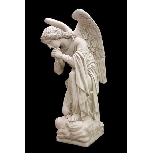 Adoration Kneeling Angel (praying) 56