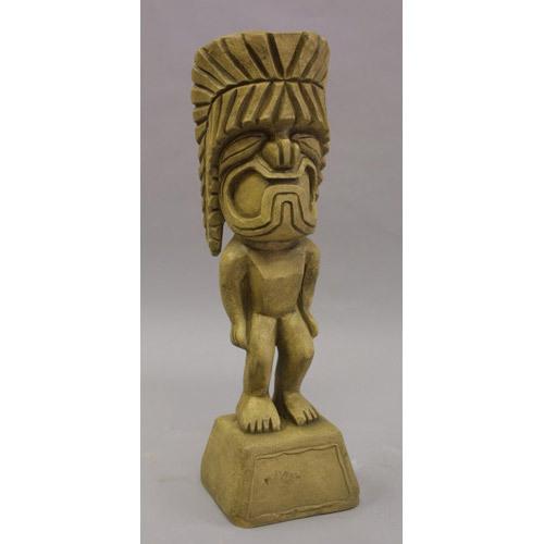 Tiki God-Small