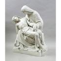 Pieta By Daprato 42
