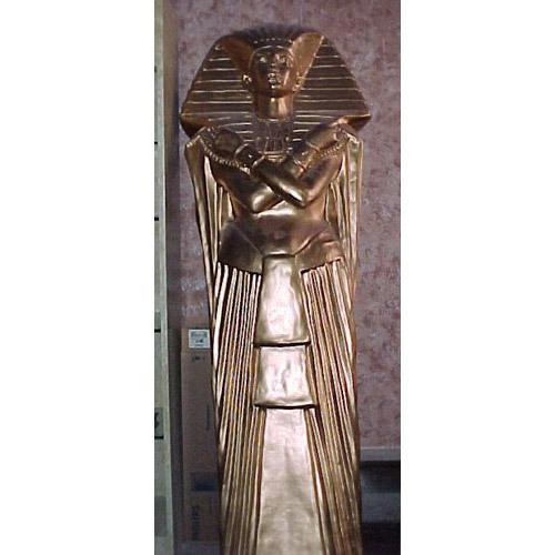 King Tut Sarcophagus