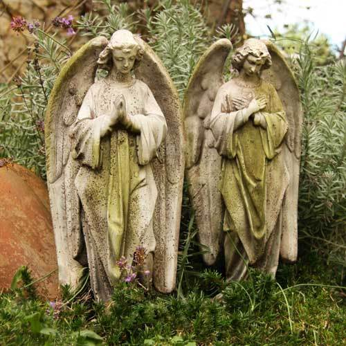 Prayer Of Angel Set 18 H