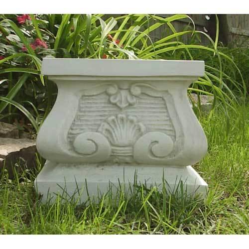Tuscany Pedestal-Sm.