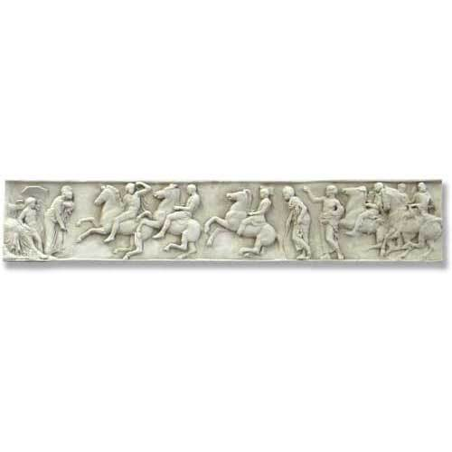 Parthenon Frieze (Lng&Th)11