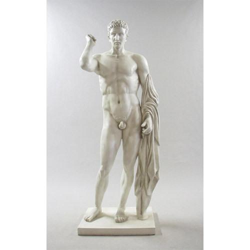 Germanicus of  Kleomenes