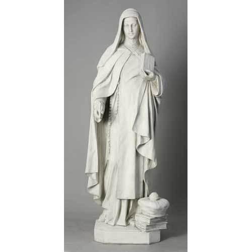 Saint Teresa Of Avila 40