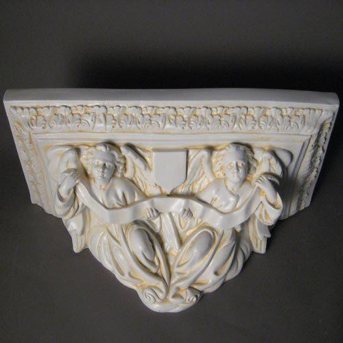 Angel Shelf 10  (Sm Crucfxn)