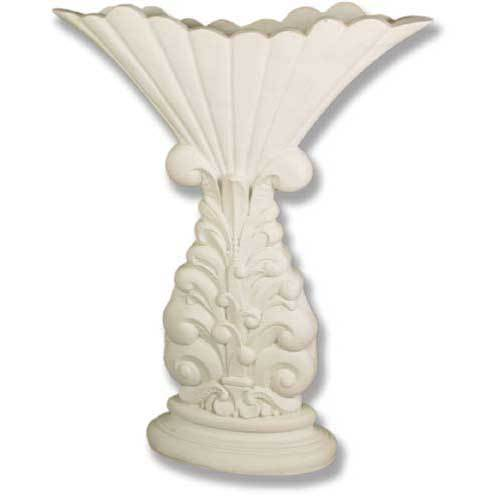 Decorative Fan Vase 31