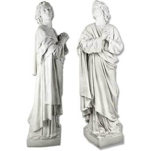 Saint John The Apostle 68  (Dra)