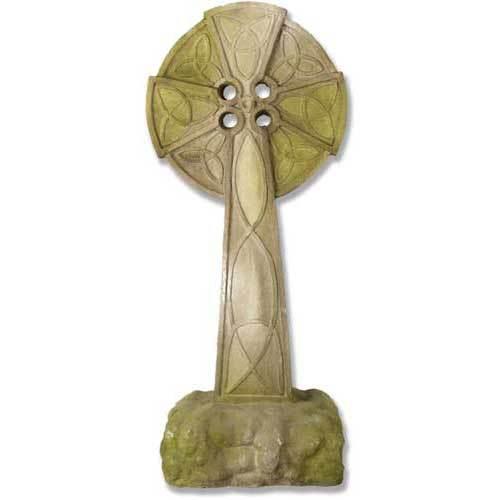 Mystic Celtic Cross 30