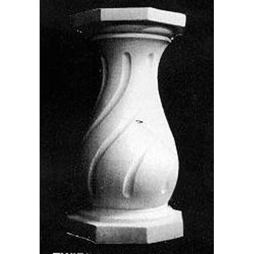 Twirl Pedestal