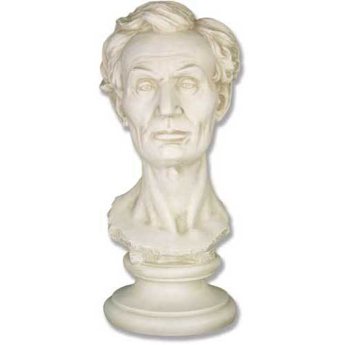Lincoln Classic Bust 20