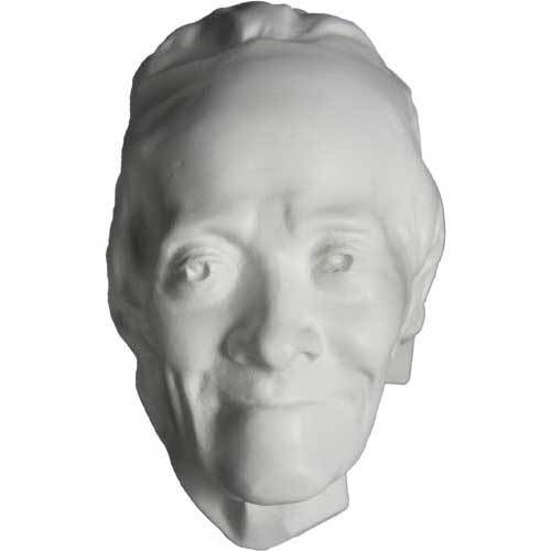 Voltaire Mask