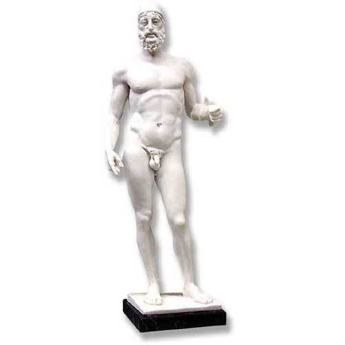 Bronzes Of Riacci 15 H