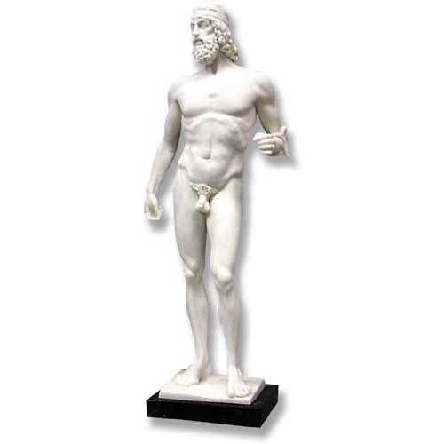 Bronzes Of Riacci 15