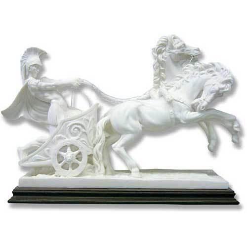 Roman Chariot 6 H