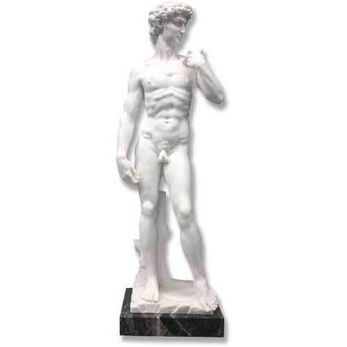 David Michelangelo  25