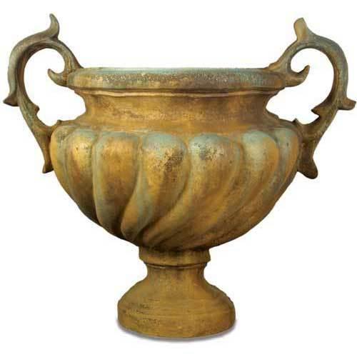 Baroque Urn-Giant 58