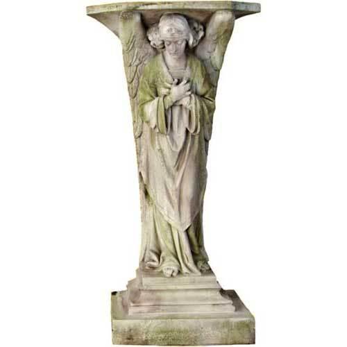 Devotion Angel Cross Ped. 38