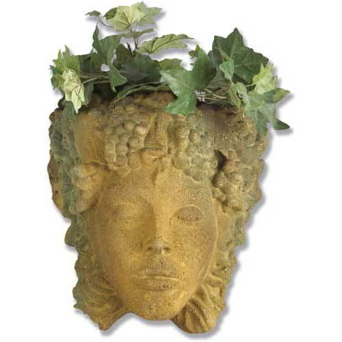 Woman Of Seasons Planter