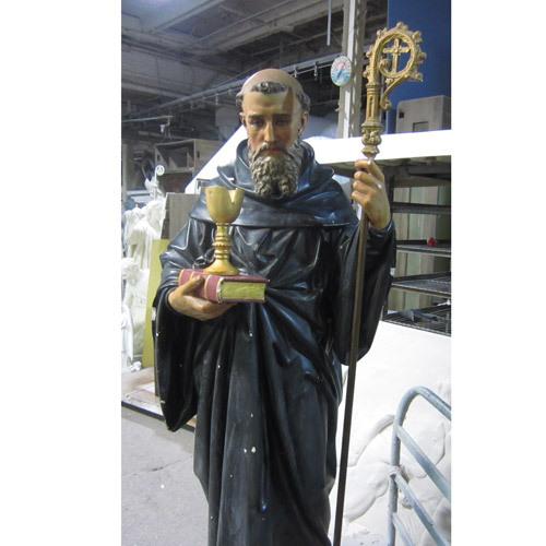 St. Benedict for Lent