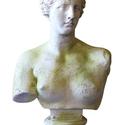 Venus De Milo Bust Lg 32 H