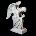 Kneeling Angel Praying