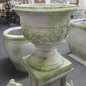 Grapevine Urn